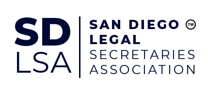 San Diego Legal Secretaries Association